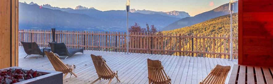 Feuerberg Mountain Resort ****
