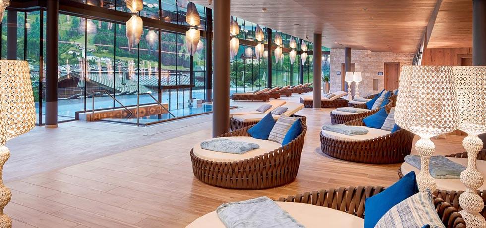 Das Edelweiss Mountain Resort ****s