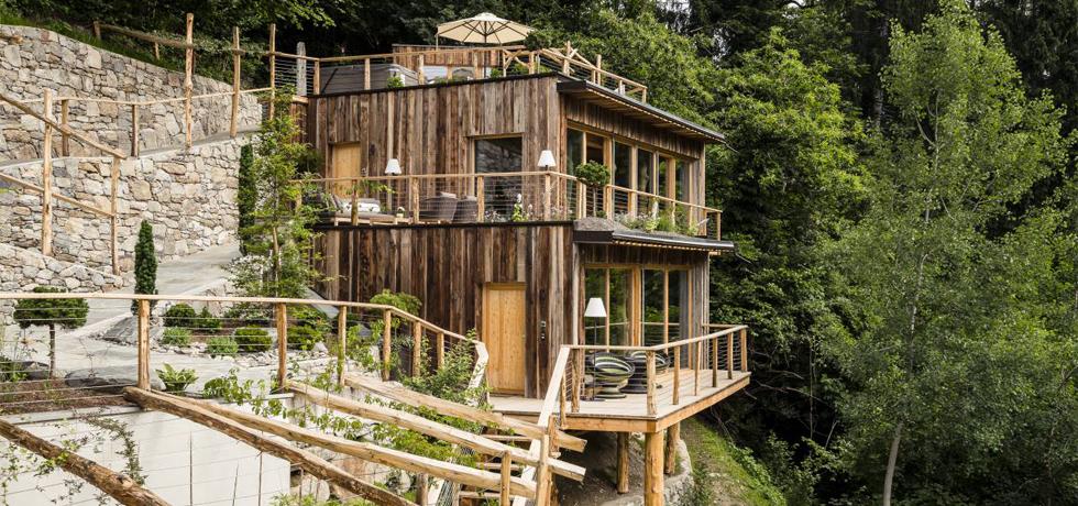 Quellenhof Luxury Resort *****