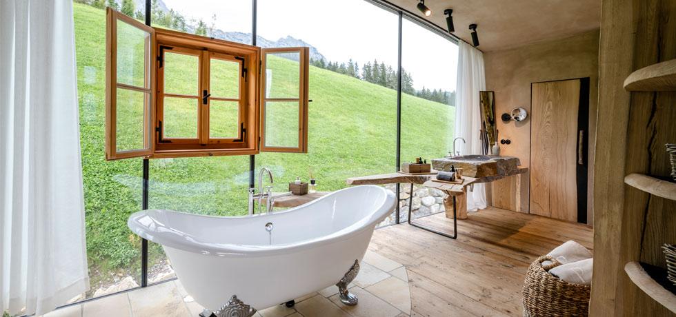 Priesteregg Premium Eco Resort
