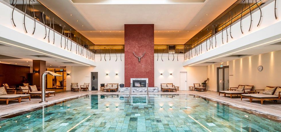 Friedrichsruhe Wald & Schlosshotel *****s