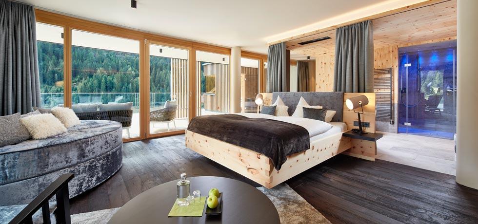 Lürzerhof Alpin Life Resort ****s