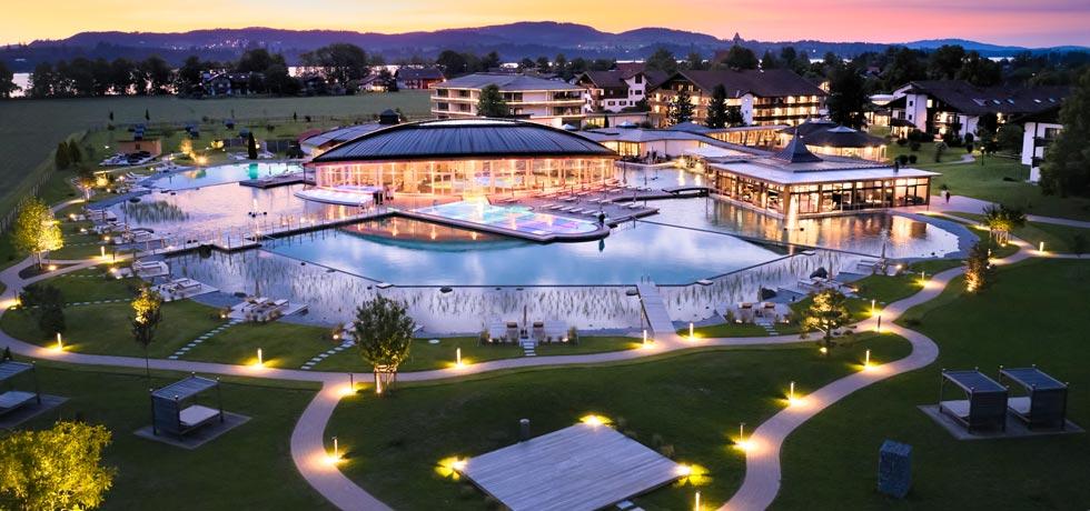 Das König Ludwig Resort ****s