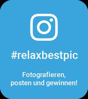 RELAX Guide Instagram Foto Challenge #relaxbestpic
