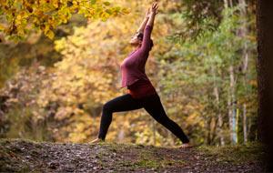 Yoga & mehr