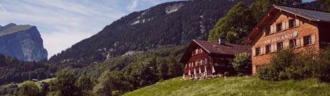 Naturhotels
