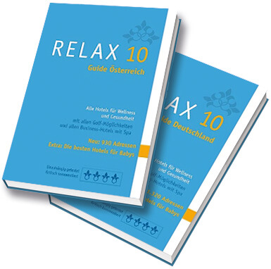 RELAX Guide 2010 Special