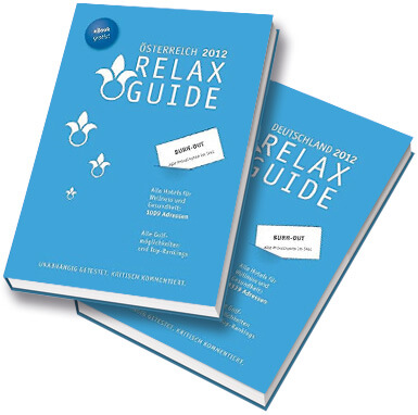 RELAX Guide 2012 Special