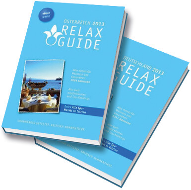 RELAX Guide 2013 Special