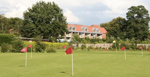 Jammertal Golf- & Spa-Resort ****