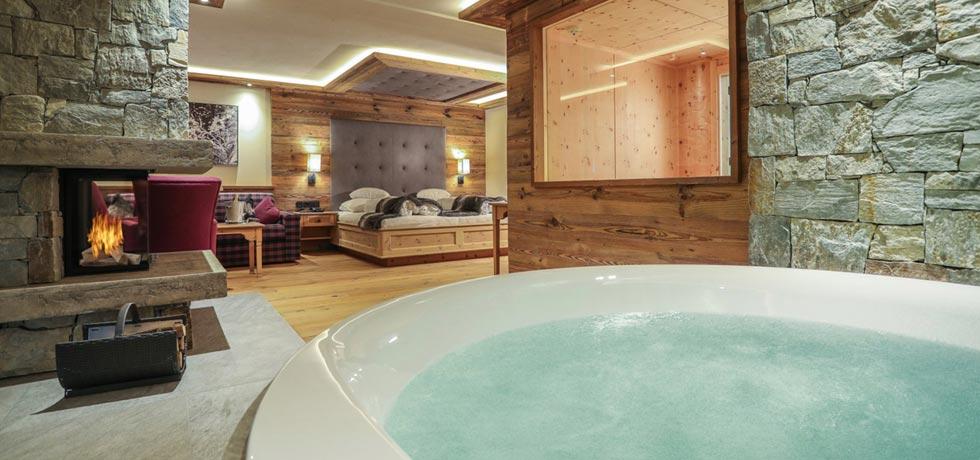 Hotels Mit Whirlpool Im Zimmer Privater Wellnessgenuss Relax Guide